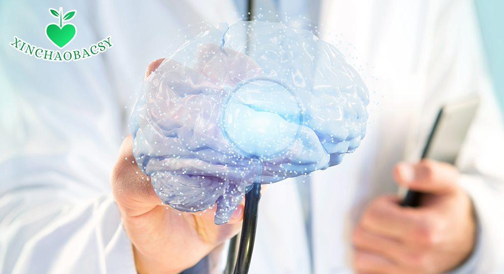 Điều trị thiếu máu não không quá khó nếu biết áp dụng đúng phương pháp